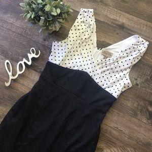 Lindy Bop Vintage Look Pin Up Dress